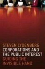 Corporations and the Public Interest | Steven D. Lydenberg |