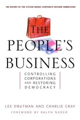 The People's Business | Lee Drutman |