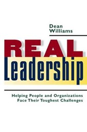 Real Leadership | Dean Williams |