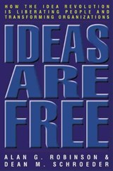 Ideas Are Free | Alan G. Robinson |