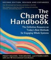 Change Handbook: The Definitive Resource to Today's Best Met