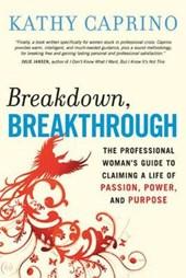 Breakdown, Breakthrough