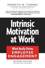Intrinsic Motivation at Work | Kenneth Wayne Thomas |