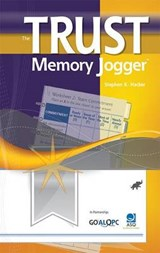 The Trust Memory Jogger | Stephen K. Hacker |