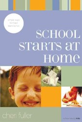School Starts at Home