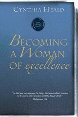 Becoming A Woman Of Excellence | Cynthia Heald |