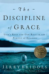 The Discipline of Grace | Gerald Bridges |