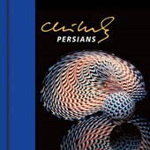 Chihuly Persians [With DVD] | Dale Chihuly |