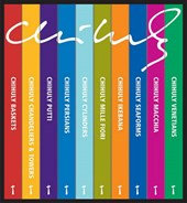 Chihuly Small Book Series [With DVD] | Dale Chihuly |