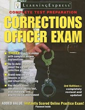 Corrections Officer Exam |  |