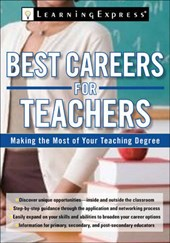 The Best Careers for Teachers