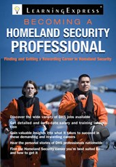 Becoming a Homeland Security Professional |  |