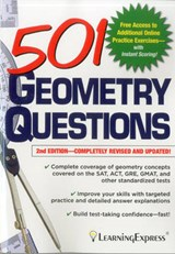 501 Geometry Questions |  |
