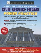 Civil Service Exams | Learning Express Llc |