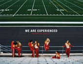 We Are Experienced | Mark Jacobs |