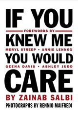 If You Knew Me You Would Care | SALBI,  Zainab |