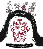 The Bunny Burrow Buyer's Book | Steve Light |