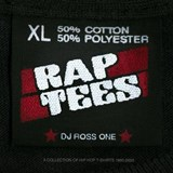 Rap Tees | Dj Ross One |