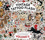 Vintage Tattoo Flash | Jonathan Shaw |