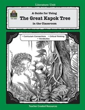 A Guide for Using the Great Kapok Tree in the Classroom | Lynn Didominicis |
