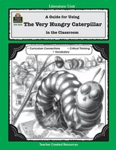 The Very Hungry Caterpillar | Barbara Shilling |
