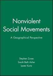 Nonviolent Social Movements