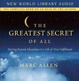 The Greatest Secret of All | Marc Allen |
