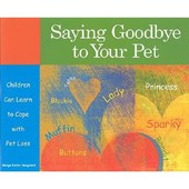 Saying Goodbye to Your Pet | Marge Eaton Heegaard |