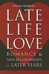 Late-life Love | Connie Goldman |