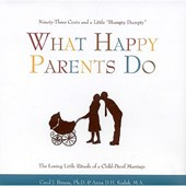 What Happy Parents Do