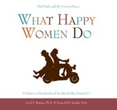 What Happy Women Do