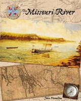 The Missouri River | John Hamilton |