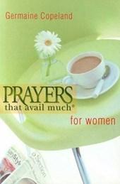 Prayers That Avail Women P.E.