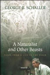 A Naturalist and Other Beasts