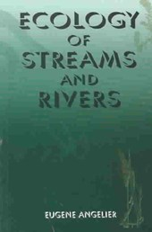 Ecology of Streams and Rivers