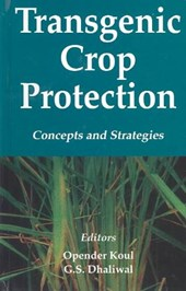 Transgenic Crop Protection