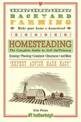 Homesteading | Kim Pezza |