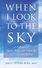 When I Look to the Sky | Sally Peters Roll |