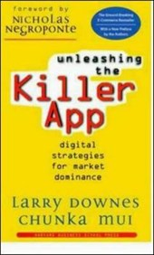 Unleashing the Killer App