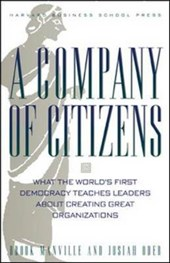 A Company of Citizens