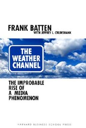Weather Channel | Frank Batten |