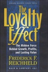 The Loyalty Effect | Reichheld, Frederick F. ; Teal, Thomas |