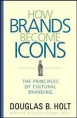 How Brands Become Icons | D. B. Holt |