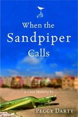 When The Sandpiper Calls | Peggy Darty |