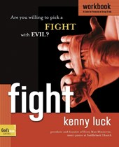 Fight | Kenny Luck |