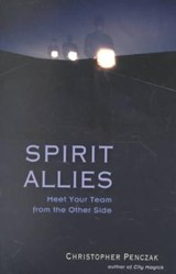 Spirit Allies | Christopher Penczak |