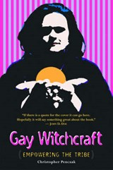 Gay Witchcraft | Christopher Penczak |
