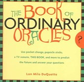 Book Of Ordinary Oracles