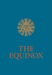 The Equinox, Volume III, Number I