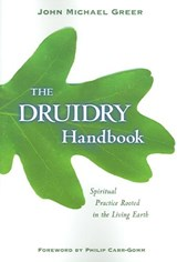 The Druidry Handbook | John Michael Greer |